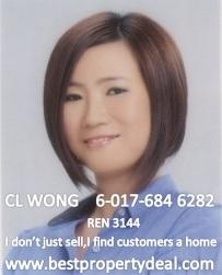 cl wong brand 2015