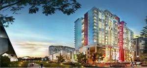 G Residence CL Wong